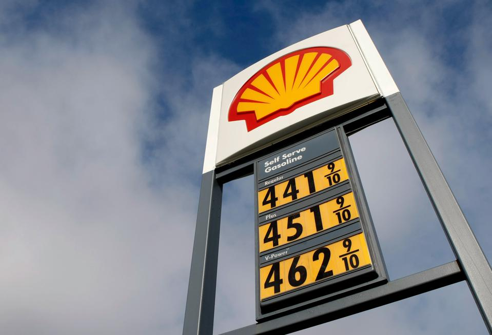 Gas Prices Continue To Rise, As Oil Steadily Climbs