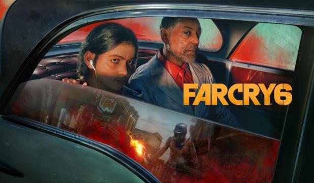 Far Cry 6 political