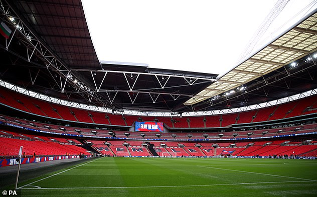 England's hosting of the Euro 2020 final at Wembley this summer is now under threat