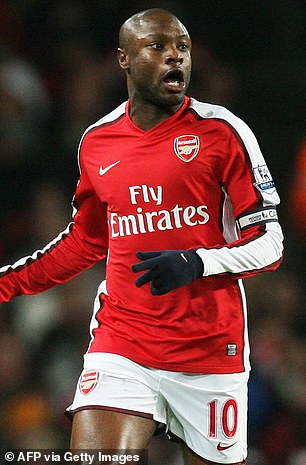 William Gallas believes Arsenal made a mistake by appointing Mikel Arteta as manager