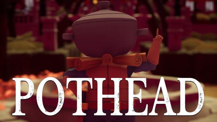 Pothead from Death's Door.