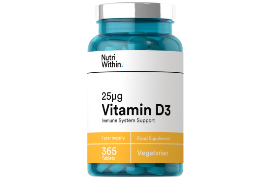 nutri within supplements