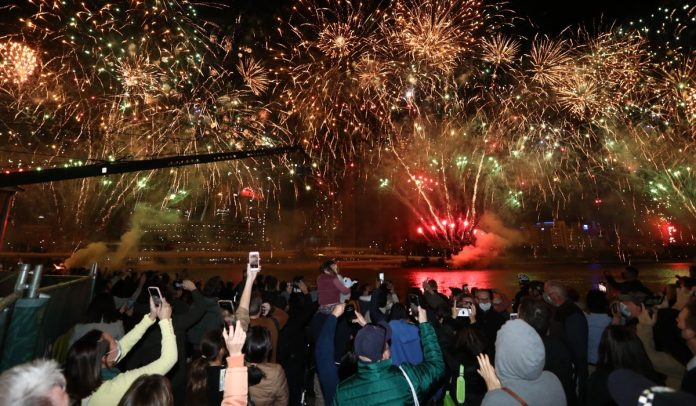 Brisbane picked to host 2032 Olympics without a rival bid ...