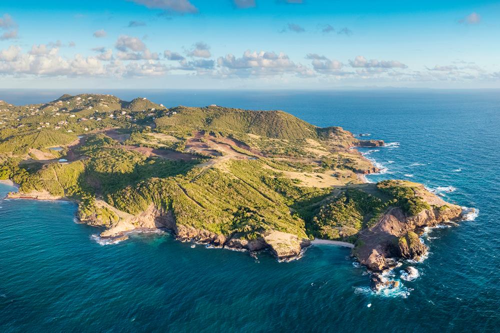 Cabot Saint Lucia