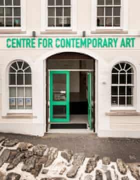 Centre for Contemporary Art.