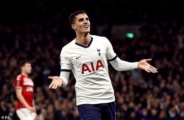 Lamela's seven years at Tottenham can be judged a success despite various injury setbacks
