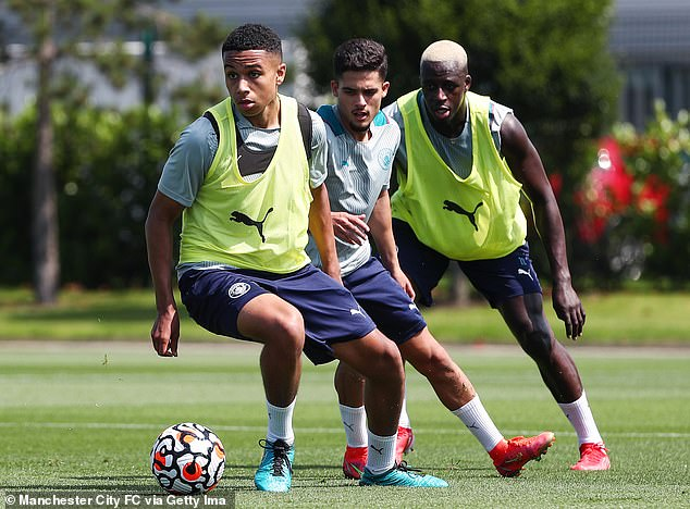 Players not involved in international tournaments have began pre-season training