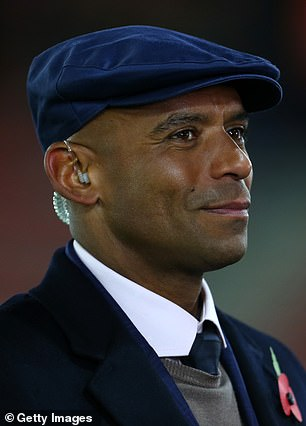 Trevor Sinclair feels the exit of Martinez is further proof that there is no understanding how Arsenal is being run