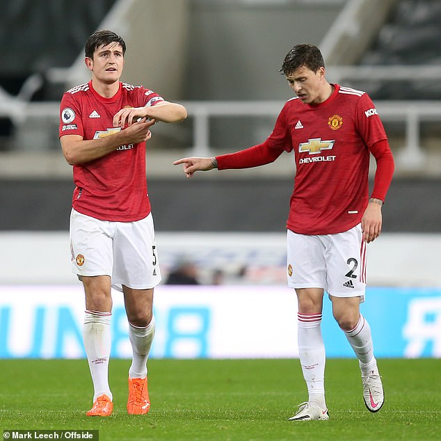 United's back line looked susceptible to pace and one versus one situations last season