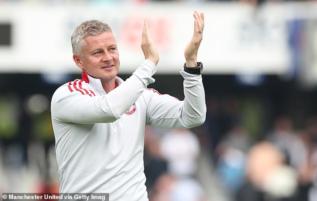 The United boss though insists he has no regrets over the tackle and that he would do it again