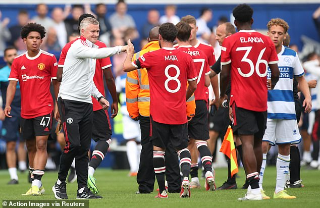 However, he also stated he would not ask any of his players to make a similar sacrifice, insisting it's 'not the Manchester United way'