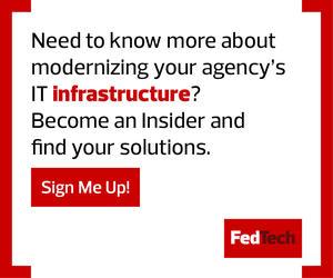 FedTech Insider - Infrastructure