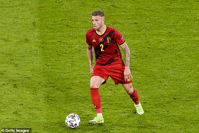 Toby Alderweireld is the latest Belgian to disappear into the distance after moving to Qatar