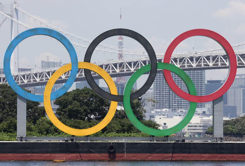 2021 Olympics: Daily TV highlights schedule - Washington ...