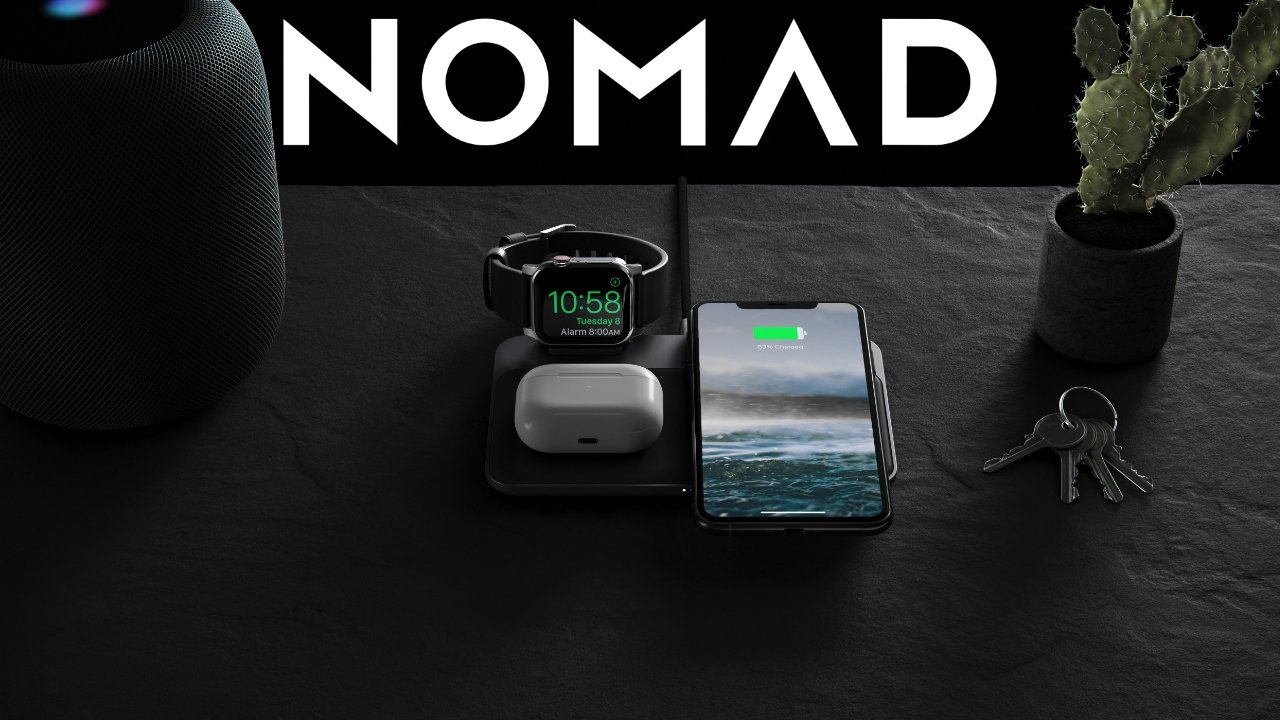 Nomad summer sale offers 30% off