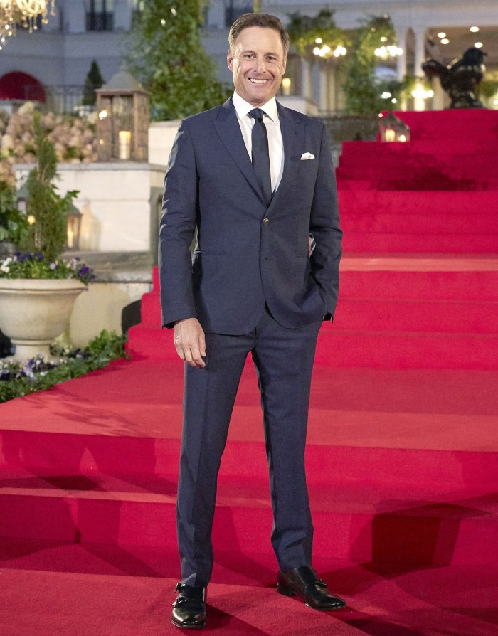 Chris Harrison Responds to Fans Saying They Miss Him