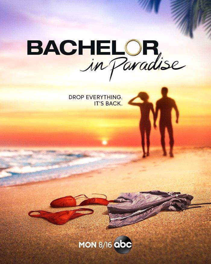 Bachelor Paradise Season 7 Trailer Teases Tons Drama Watch Feature