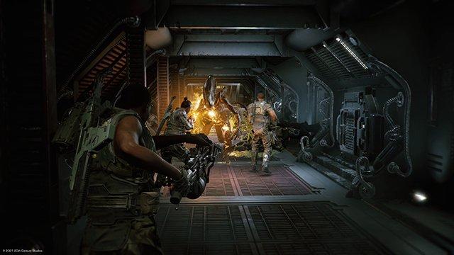Aliens: Fireteam Elite Seems Like Just Another Bug Hunt
