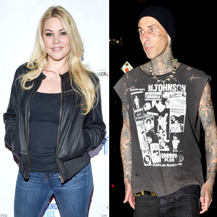 Shanna Moakler Is Planning Auction Off Items From Travis Barker