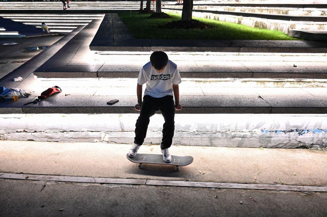 skateboarding olympics - photo #4