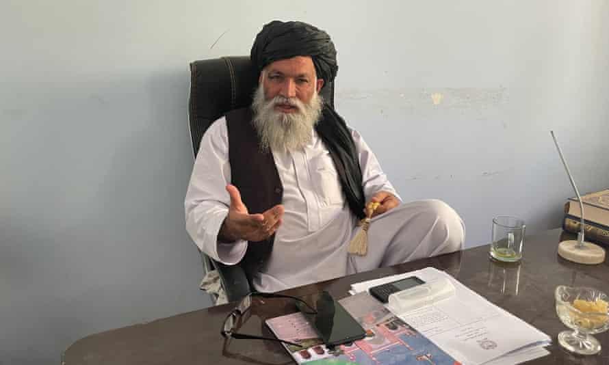 Mawlawi Mohammad Shebani