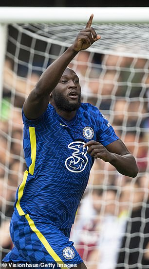 The Premier League has some of the best players in the world right now, including Romelu Lukaku