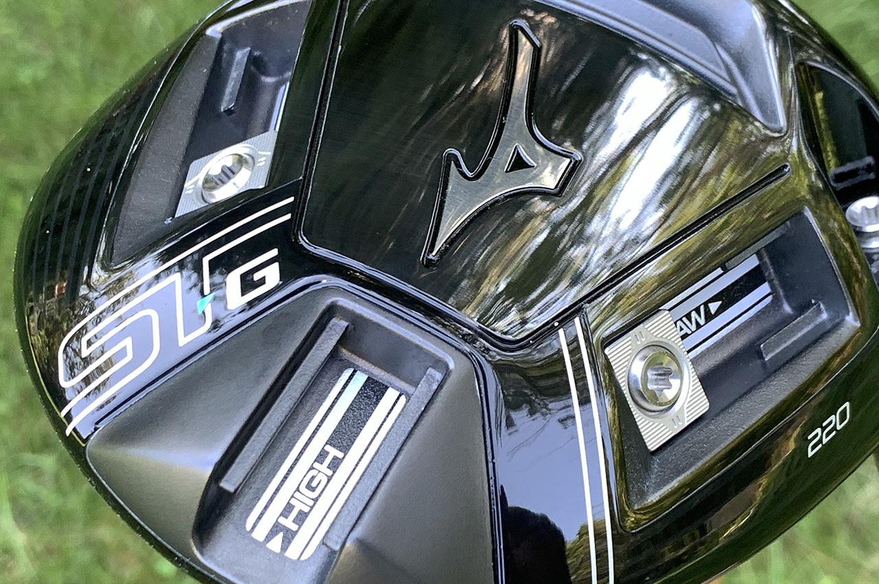 Mizuno ST-G 220 driver