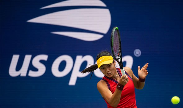 US Open: She ended Britain's 44-year wait for a woman to win the competition