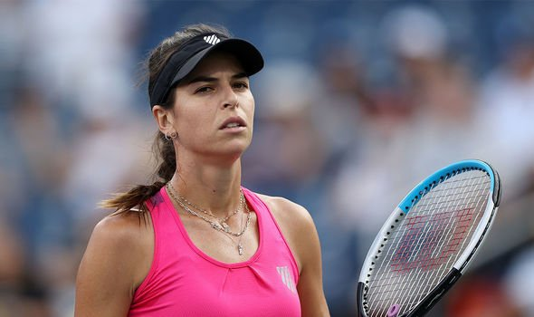Alja Tomljanovic: Raducanu was defended by her Wimbedon opponent she dropped out against