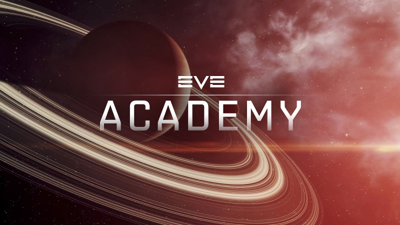 Eve Academy lets you find your path in Eve Online.