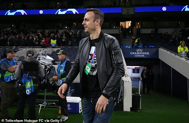Former United striker Dimitar Berbatov also believes the Dutchman maybe running out of time to save his career at Old Trafford