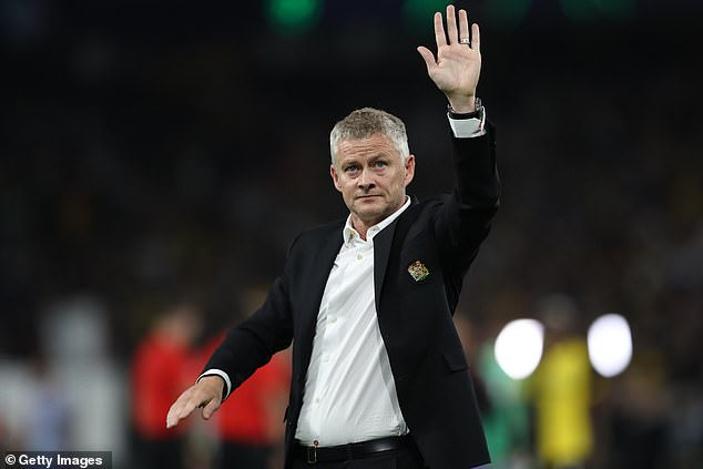 Ole Gunnar Solskjaer claims Man United need to learn from their mistakes made at Young Boys
