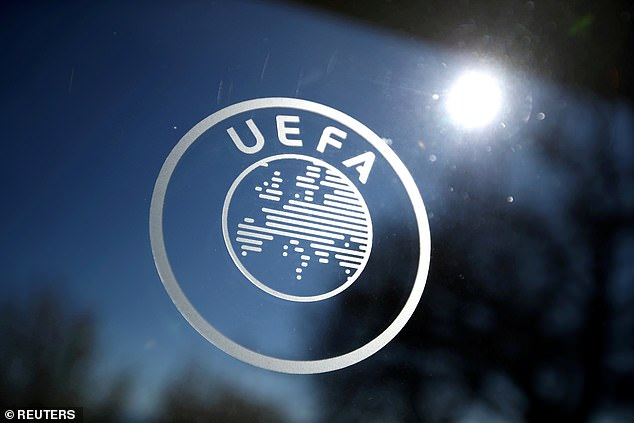 UEFA has dropped legal action against the three teams still committed to the European Super League