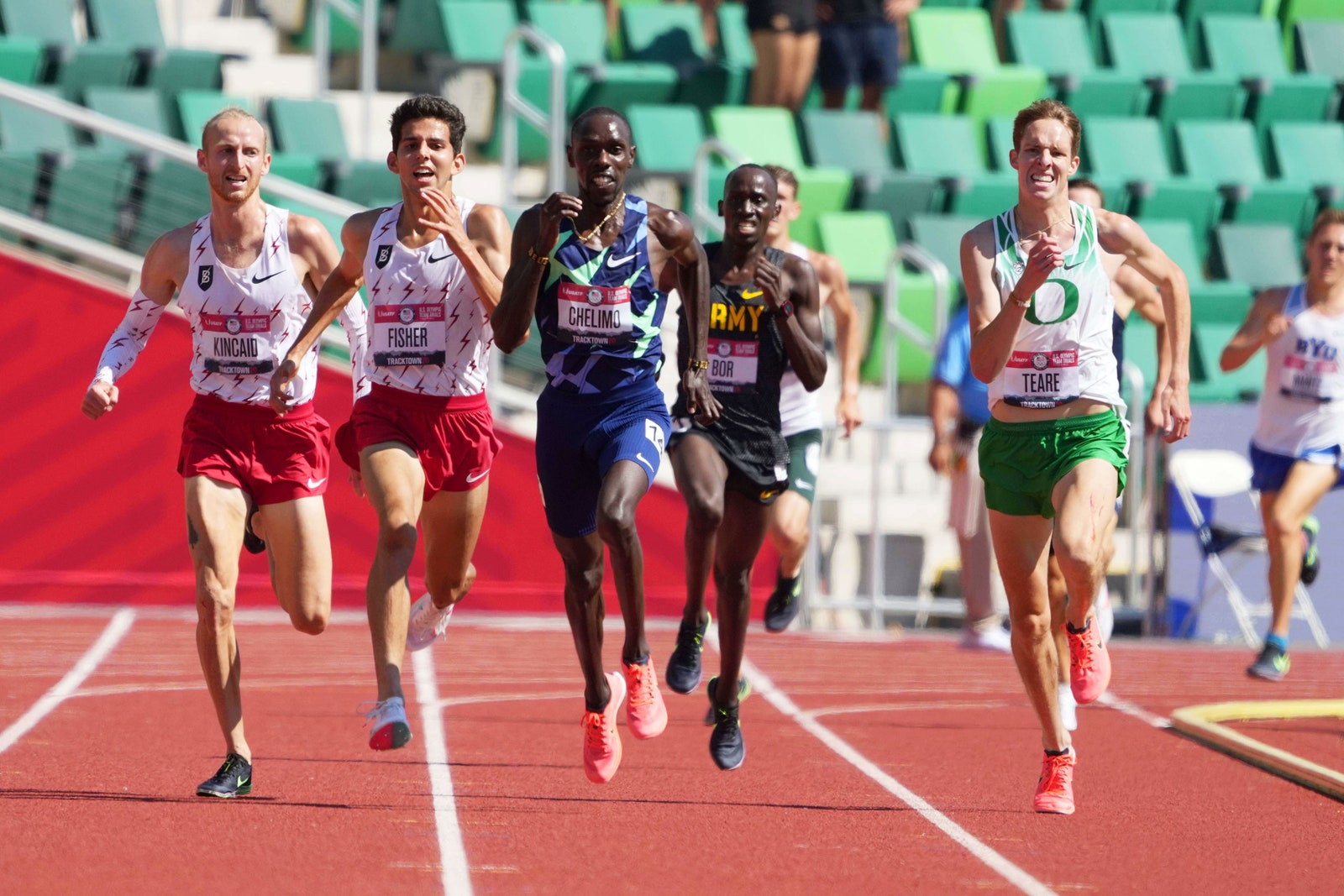 Why Were So Many Running World Records Broken During the