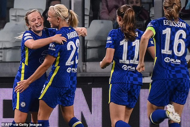 Chelsea managed to claim all three points after some poor defending saw them draw their Champions League group stage opener against Wolfsburg last week