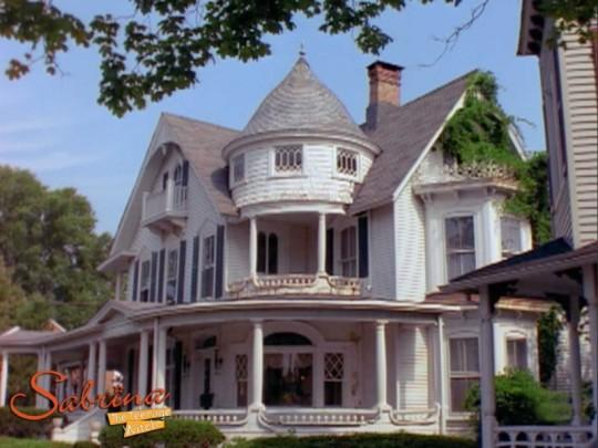 Sabrina house for sale