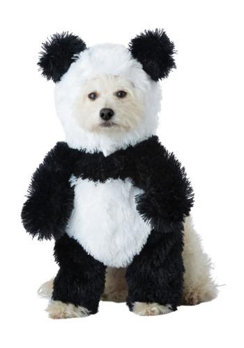 Pet pando costume