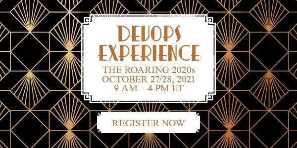 DevOps Experience