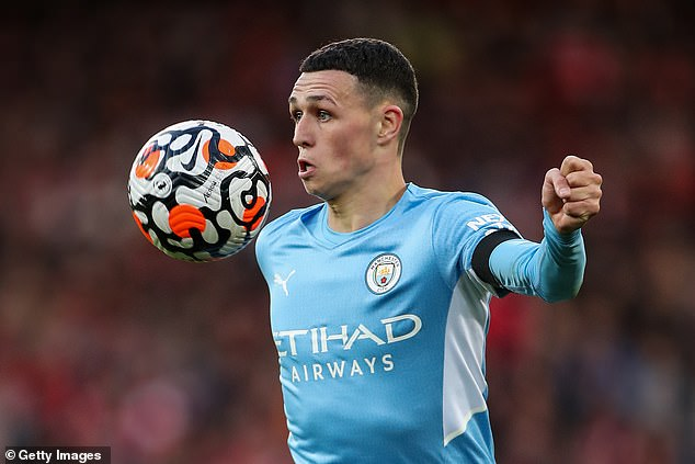 Phil Foden has agreed a new six-year contract with Manchester City as a reward for his form