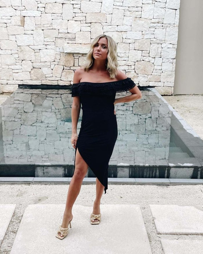 Why Kristin Cavallari Made It Clear Shes Single Amid Dating Rumors