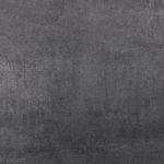 Iron grey satin