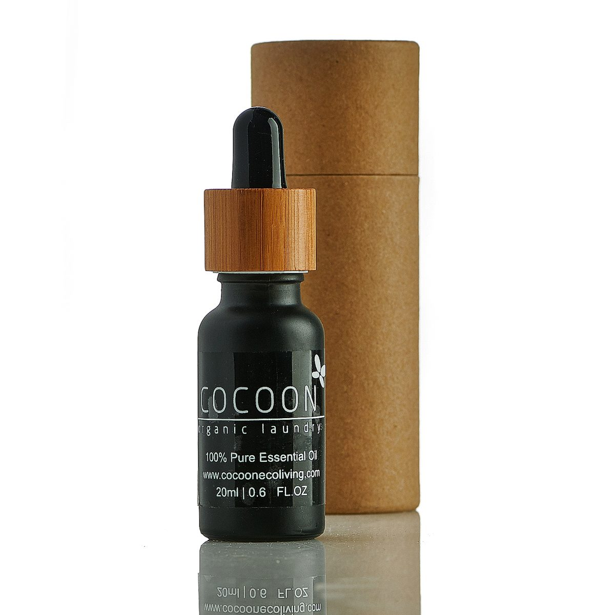 Cocoon-Eco-Living-Eucalyptus-Olie-Essentiel