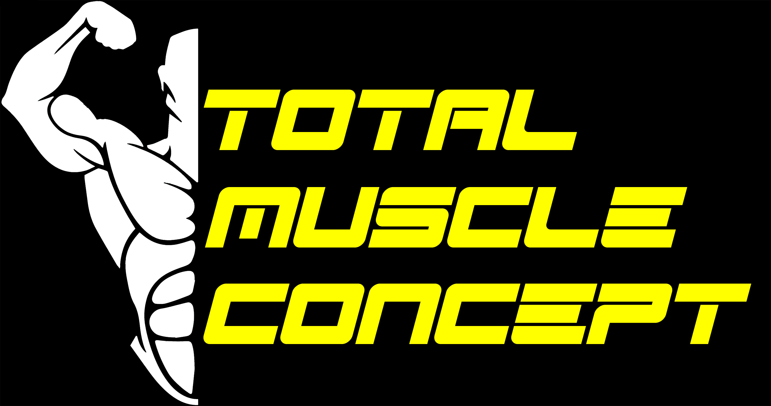 Bodybuilding Fitness Webshop Total Muscle Concept