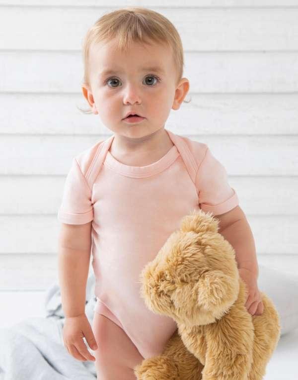 Babybugz BZ10 - Pink