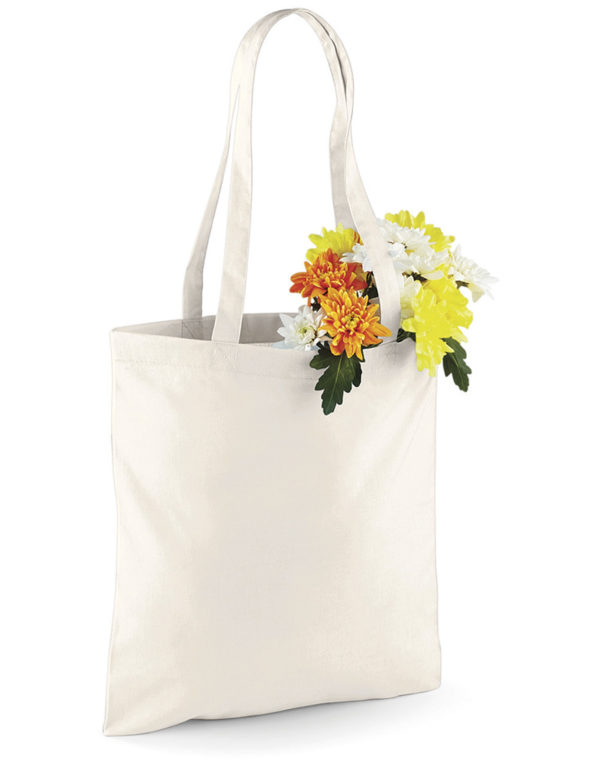 W101 Totebag for life Natural