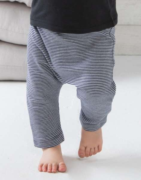 Babybugz BZ46 Striped Legging 2