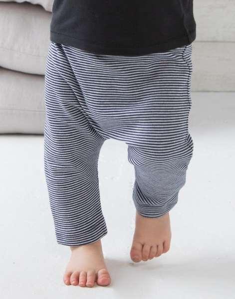 Babybugz BZ46 Striped Legging 2