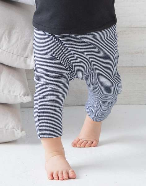 Babybugz BZ46 Striped Legging