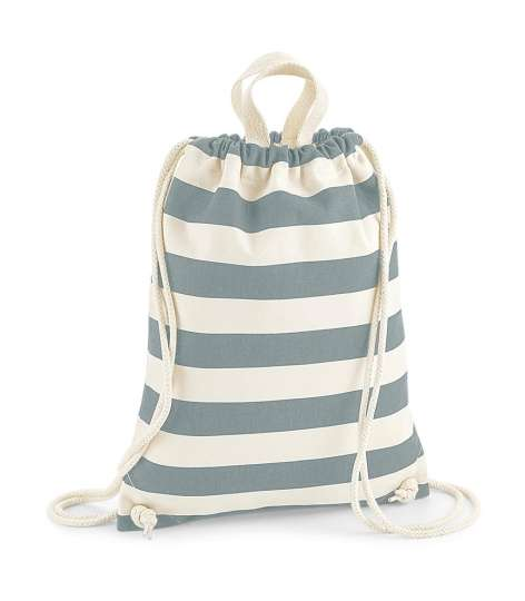 W686 Sportzak Nautical - Naturel-Grey