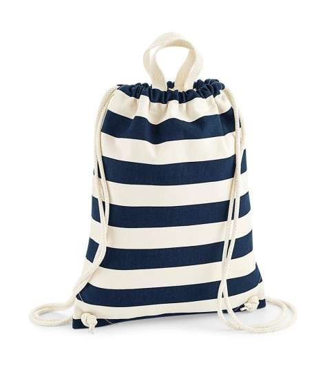 W686 Sportzak Nautical - Naturel-Navy